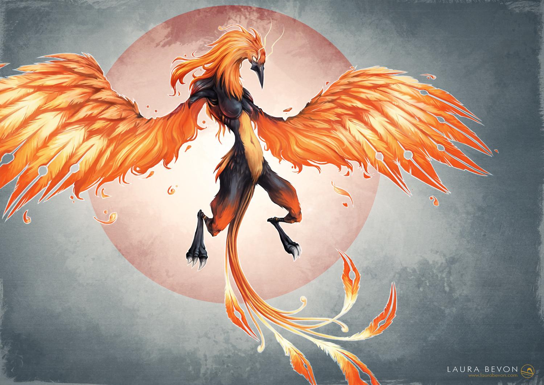 Laura bevon sk phoenix by laurabevon