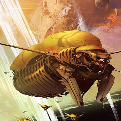 Sparth sparth shadowsunseven spencerellsworth