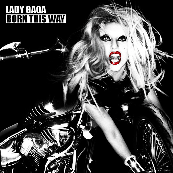 ArtStation - Lady Gaga — Born This Way (Alternate Artworks