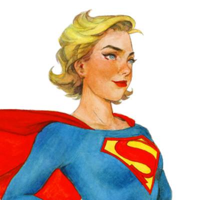 Miguel mercado supergirl scan uplox