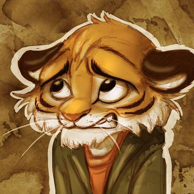Vipin jacob tiger cub 09