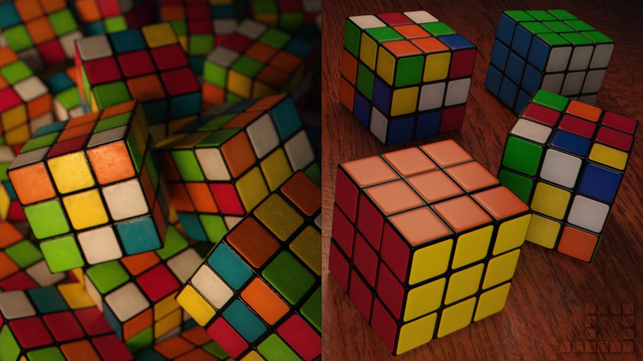 Кубик рубика крутые картинки, другу открытка днем