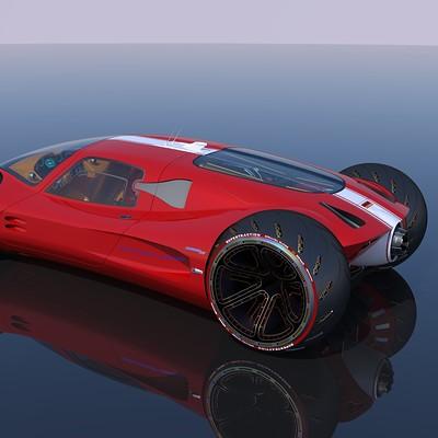 Joachim sverd supercar concept32