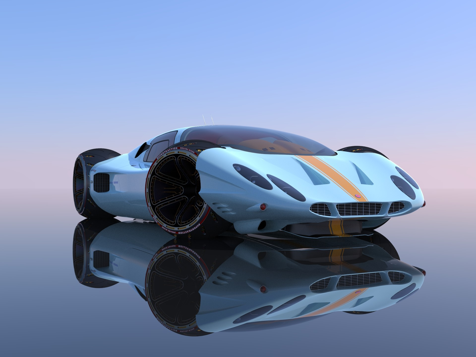 Joachim sverd supercar concept34