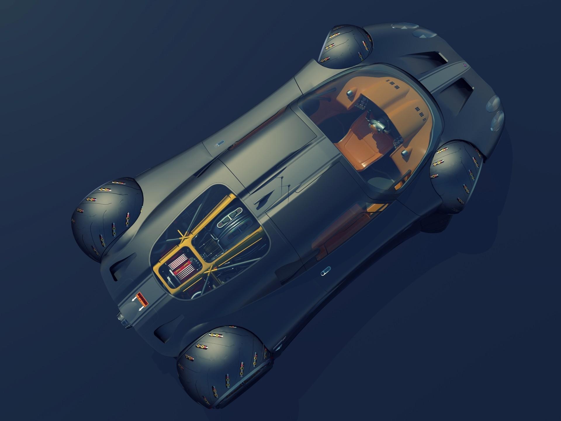 Joachim sverd supercar concept36
