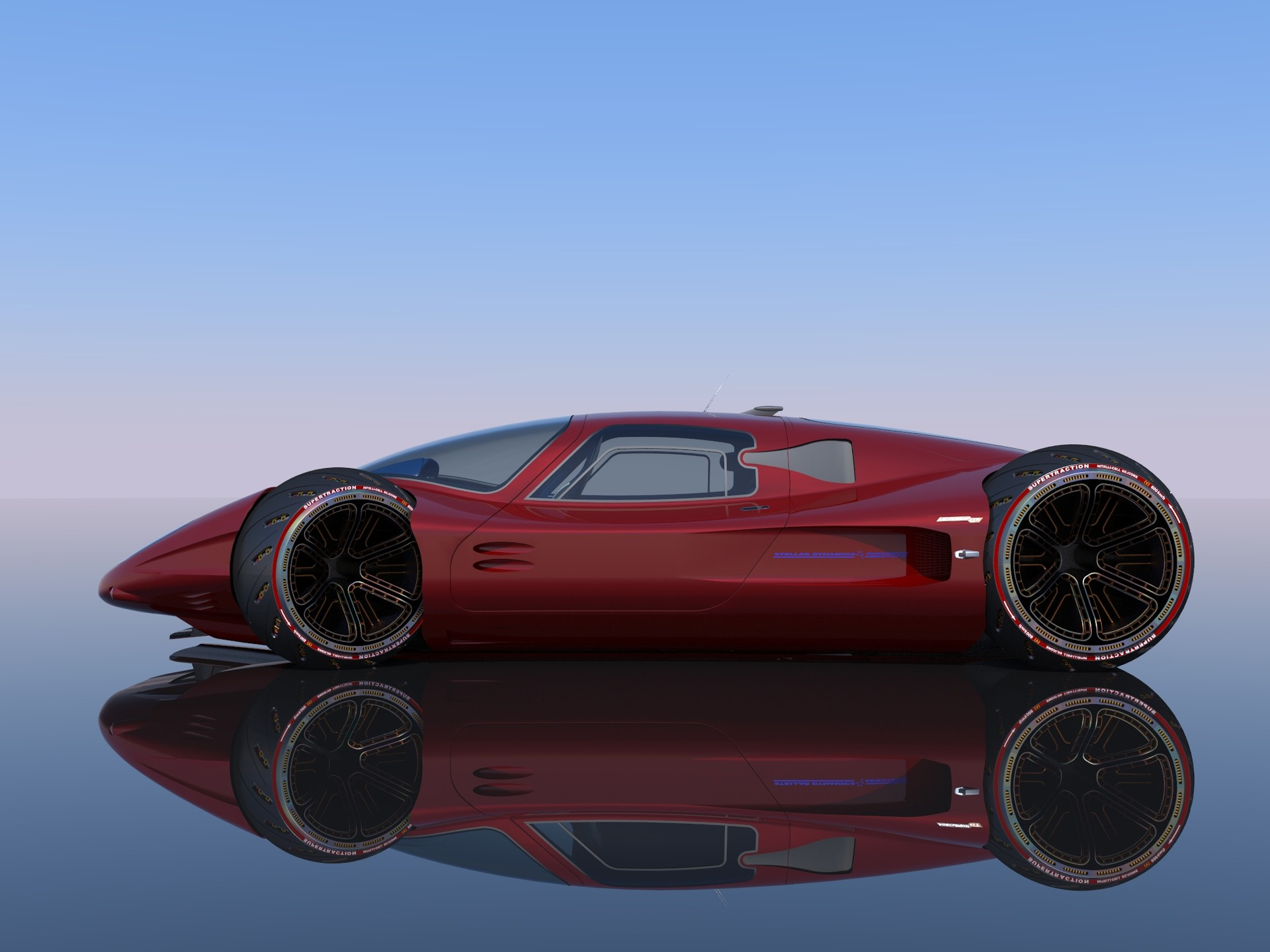 Joachim sverd supercar concept37