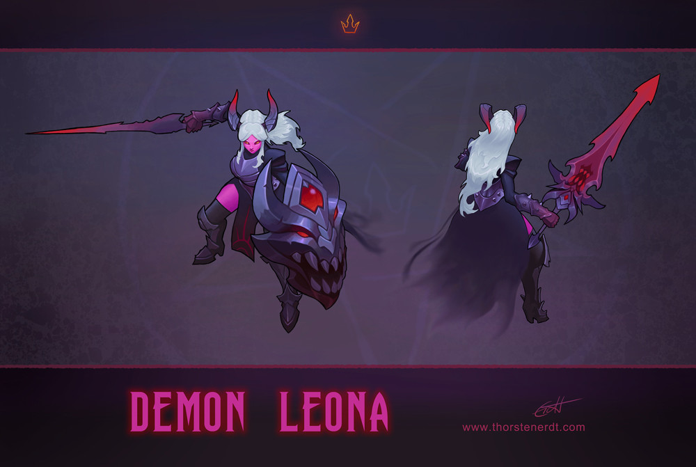 Thorsten erdt demon leona v2 small