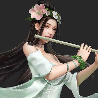 Yonglin yao 1