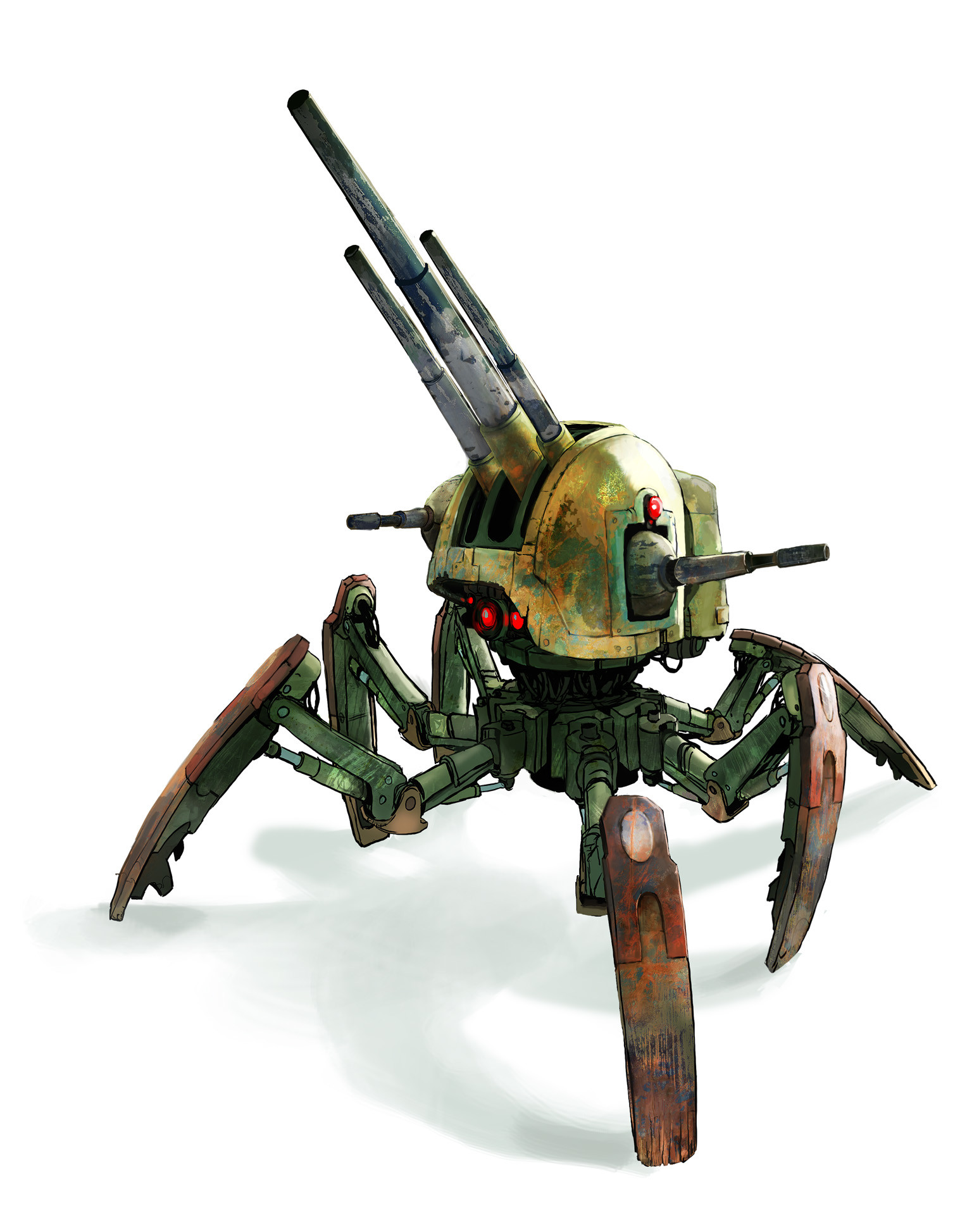 Robot (ELB)