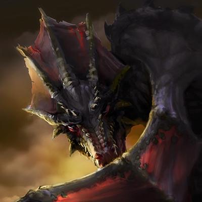 Konstantin dimitrov dragon 2
