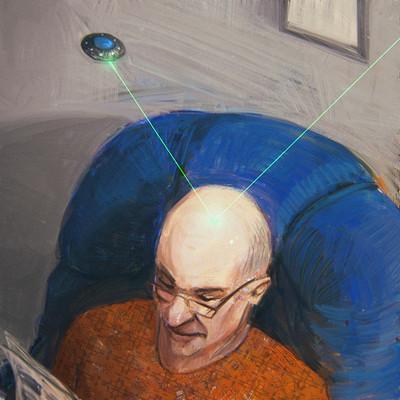 Eugene korolev reflection