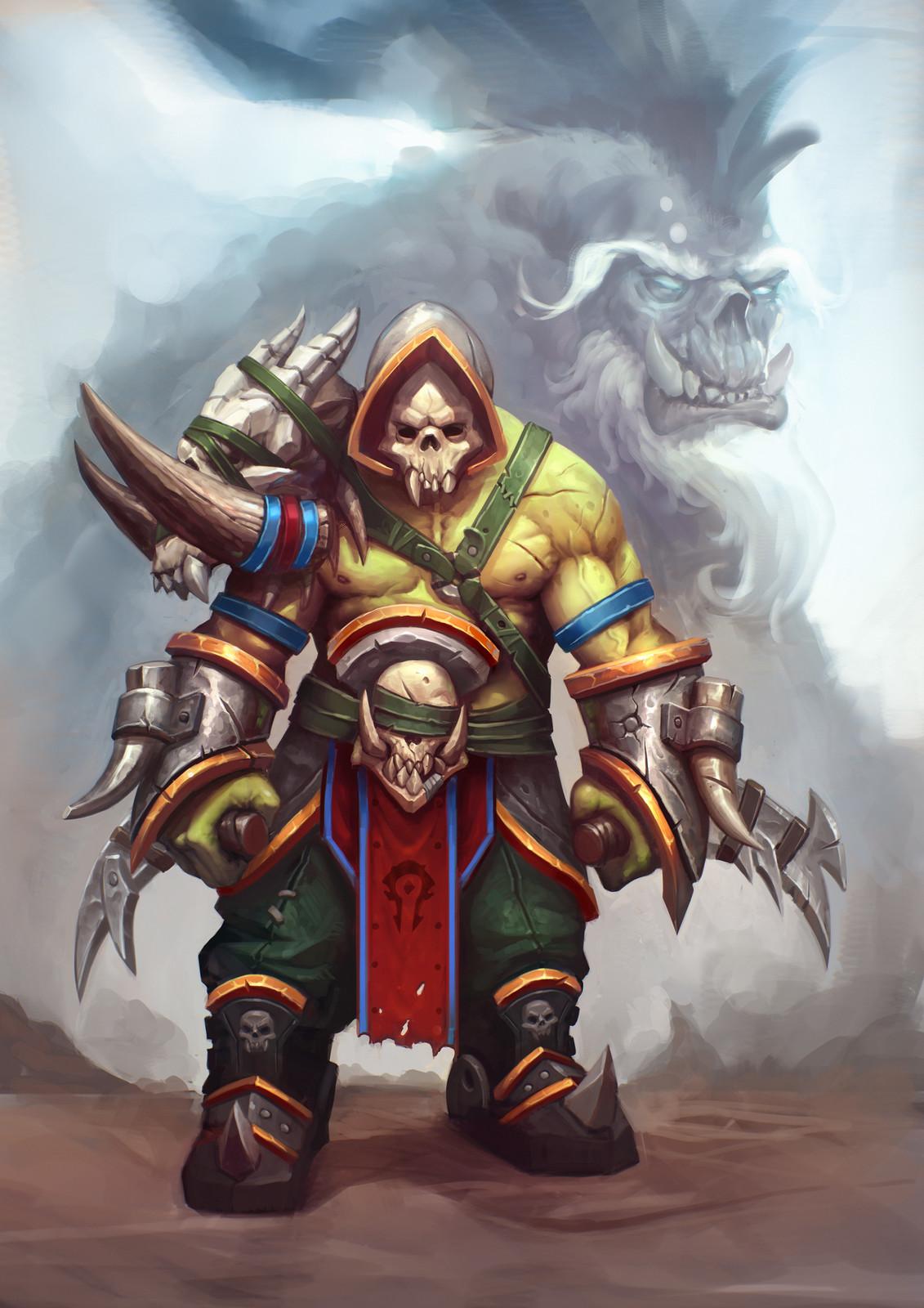 Warcraft Reaper - Part 2