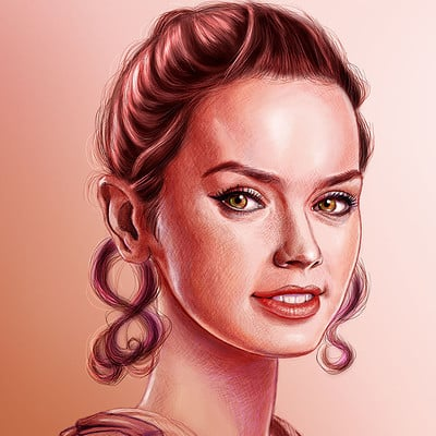 Patricia vasquez de velasco rey portrait