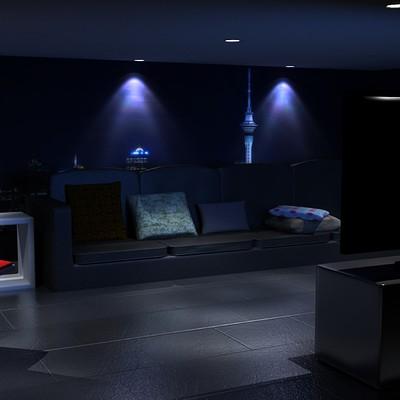 Igor mogilevets interior 2