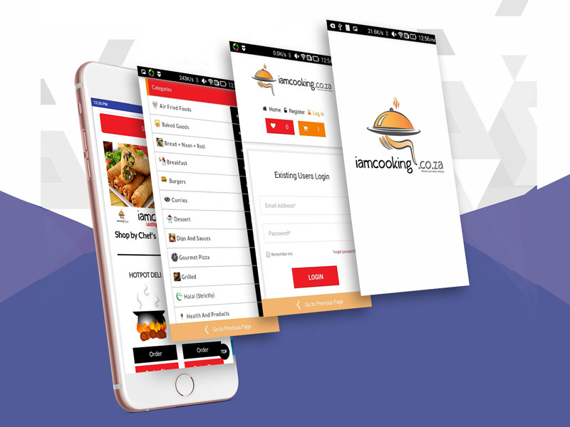 ArtStation - Online Food Ordering Script Similar To foodpanda Clone
