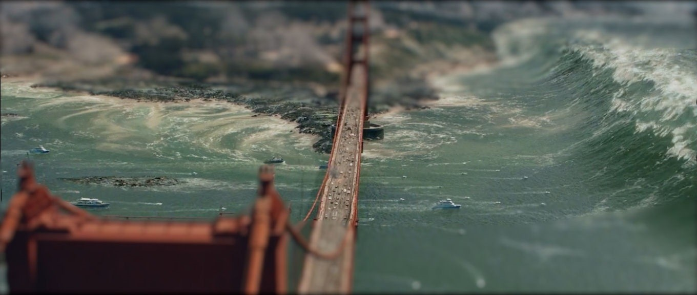 Paul smause tilt shift 25