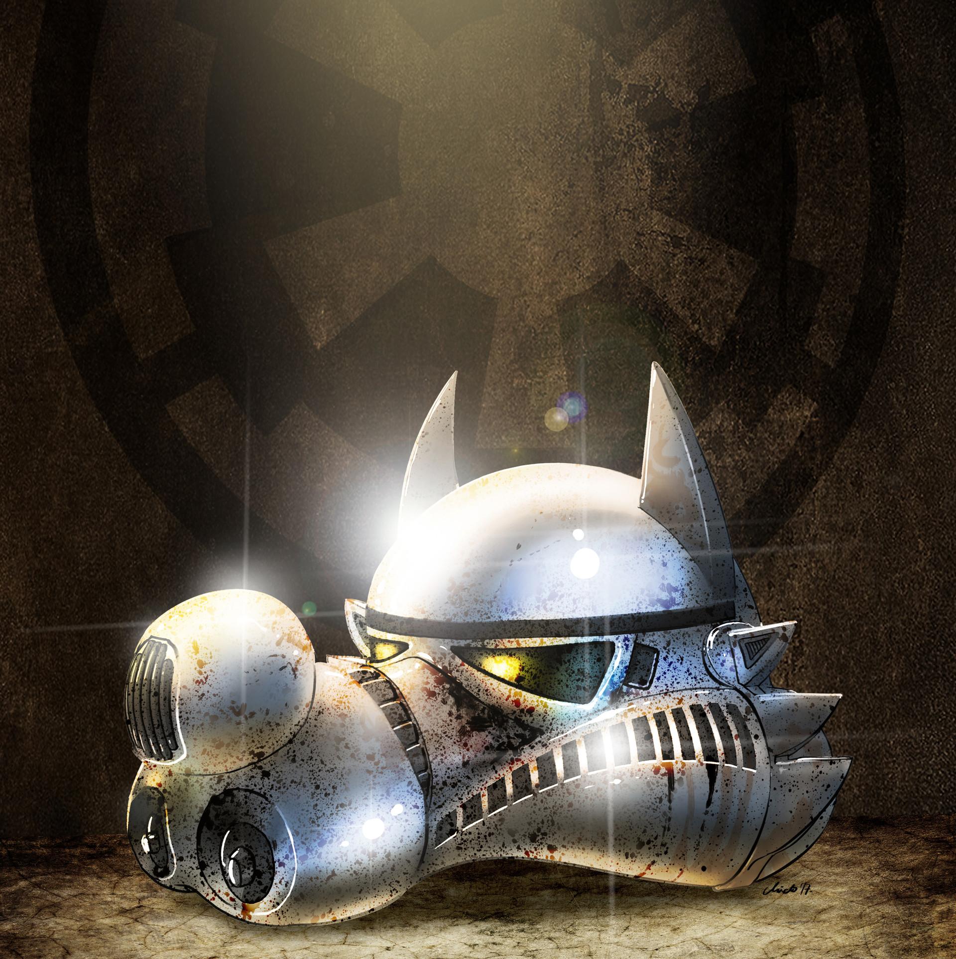 Midhat kapetanovic star wars vucko 02
