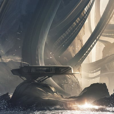 Bastien grivet mixer brush test