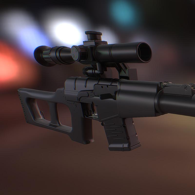 VSS / 3D