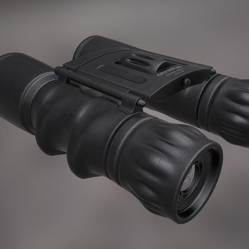 Binocular / 3D
