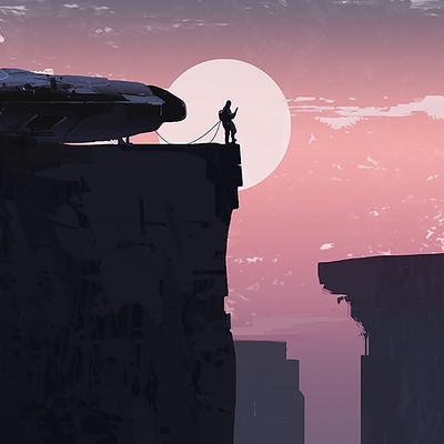 Amir zand horizon