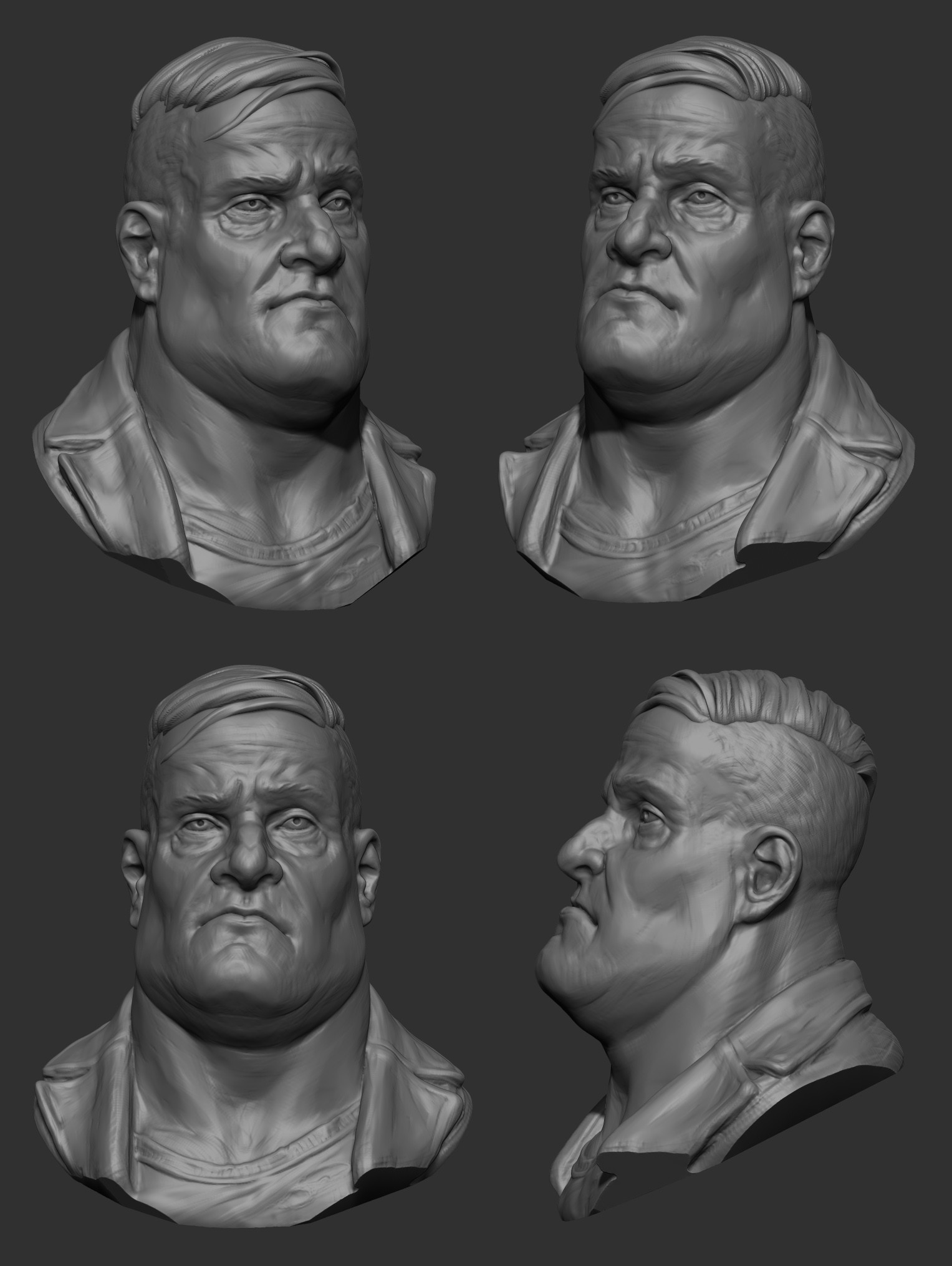 Amy ash speedsculpt c turnaround