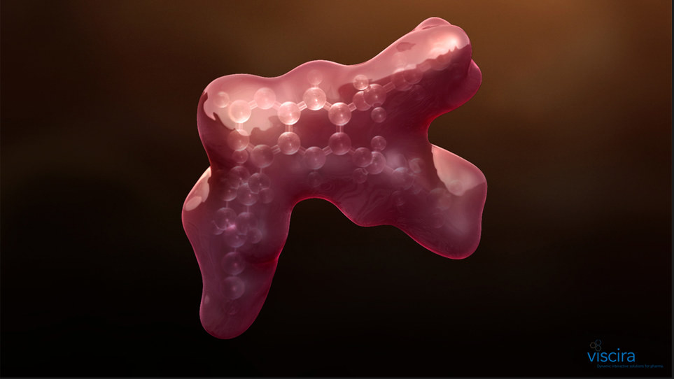 Tarceva: erlotinib molecule