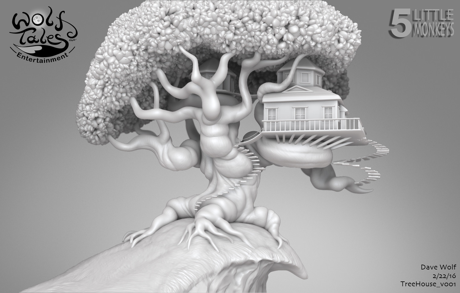 Dave wolf wt treehouse wip 02