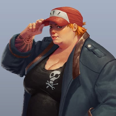Dimitri chappuis ginger