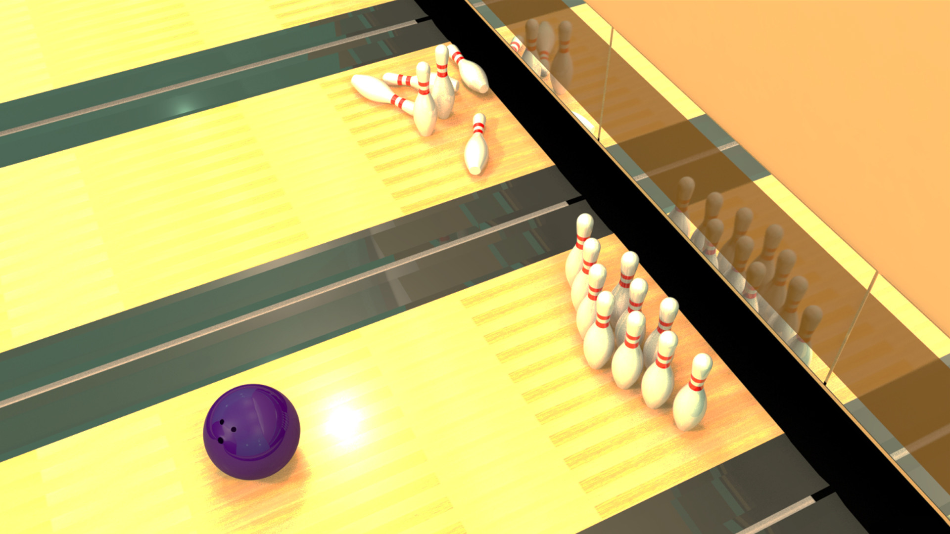 Rajesh sawant bowling alley6