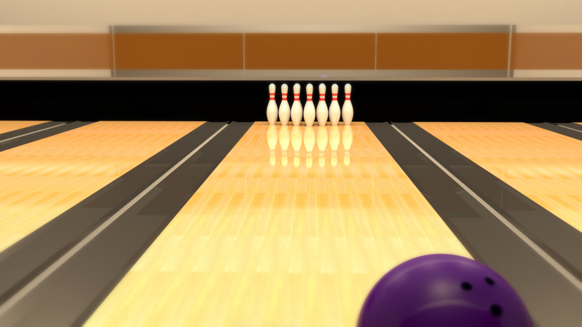 Rajesh sawant bowling alley2