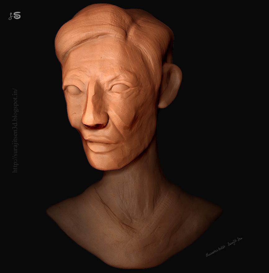 Quick_Digital_Sculpting_Surajit Sen