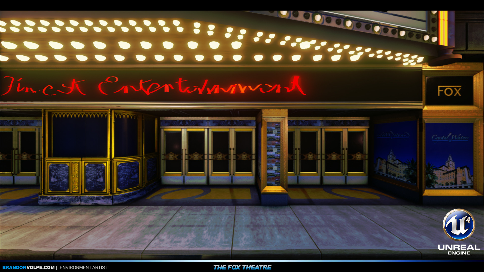 Brandon volpe foxtheatre wallpaper 021