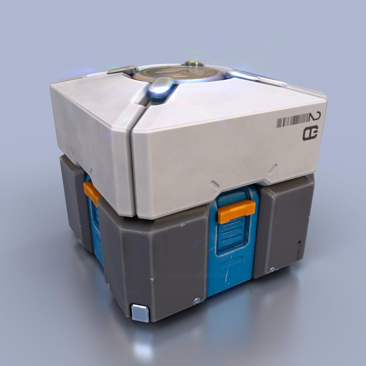 Výsledek obrázku pro lootbox