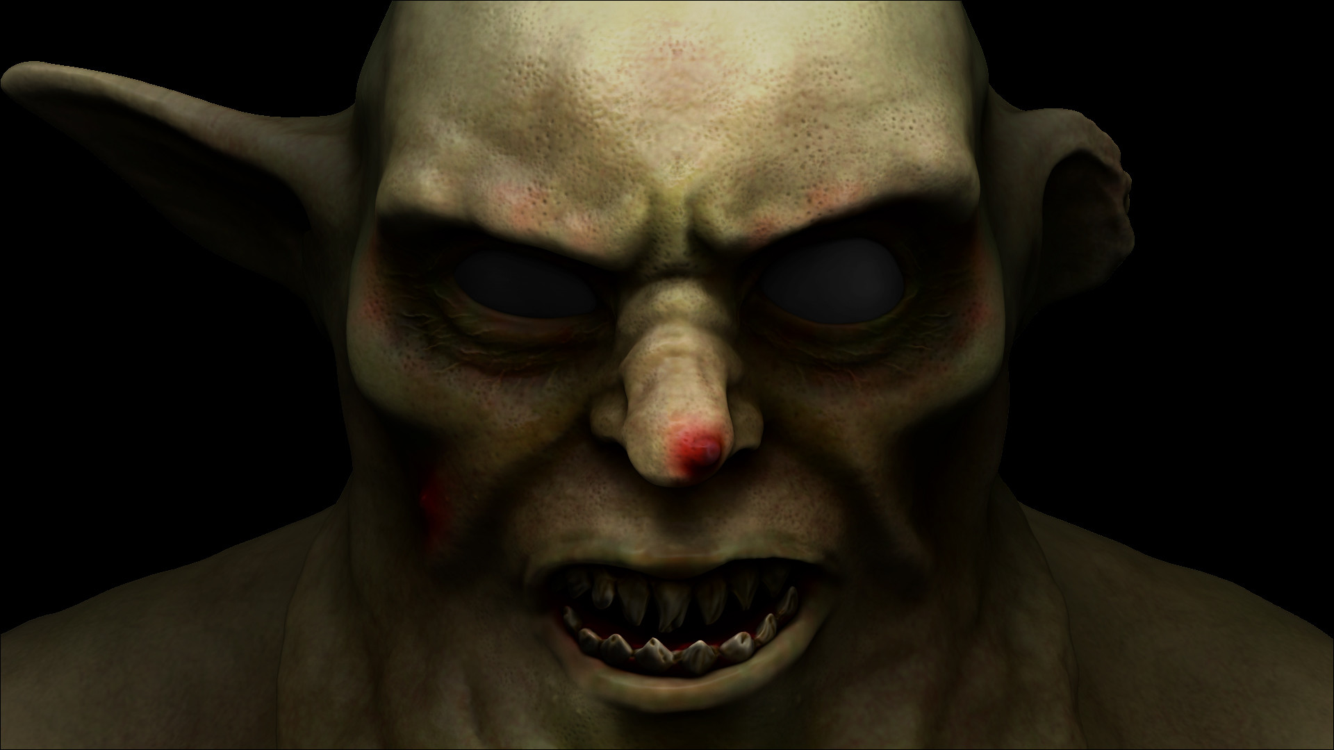 Mitchell sisson troll render3