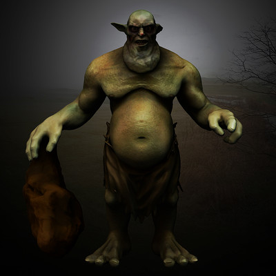 Mitchell sisson troll
