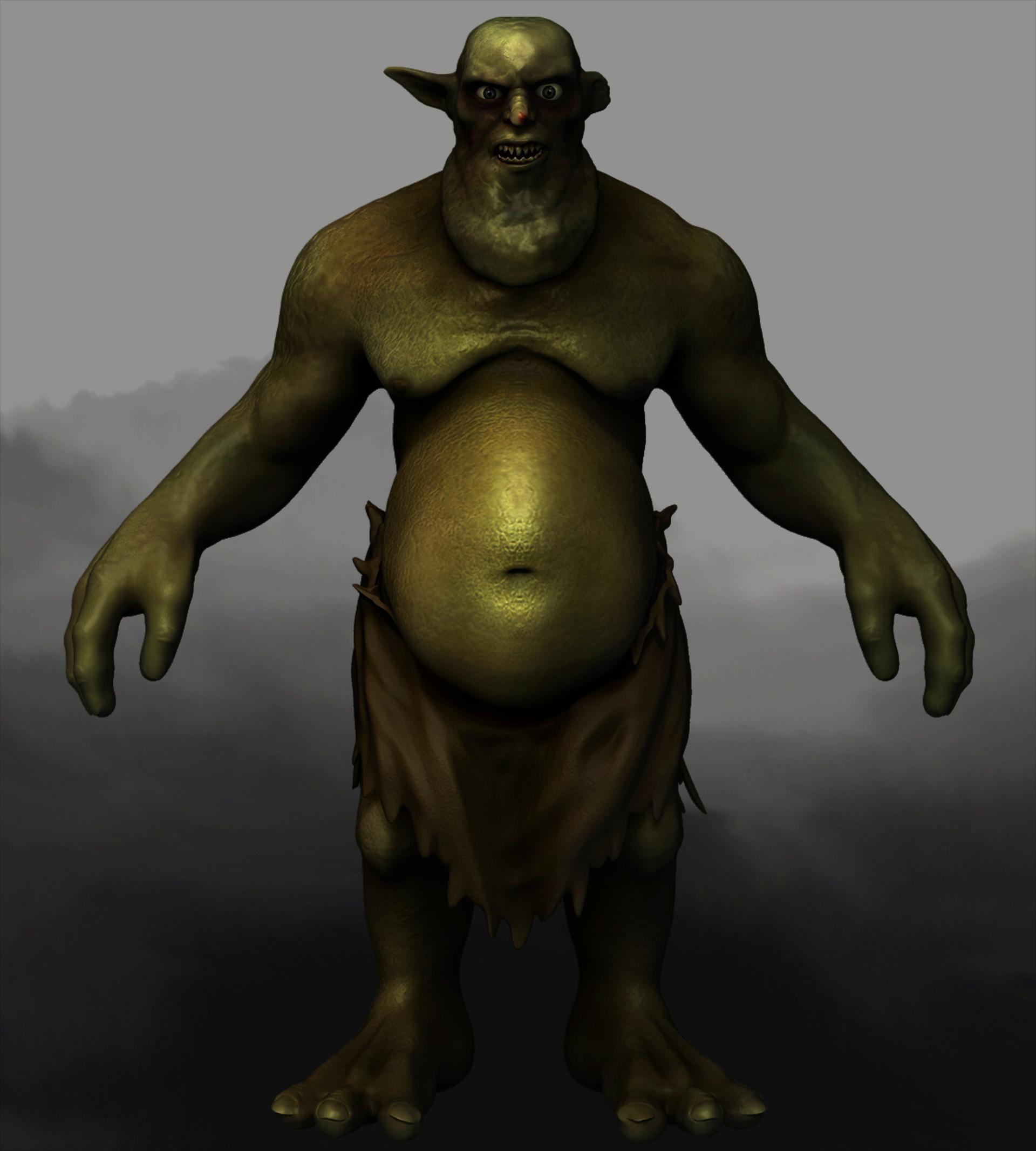 Mitchell sisson troll render1
