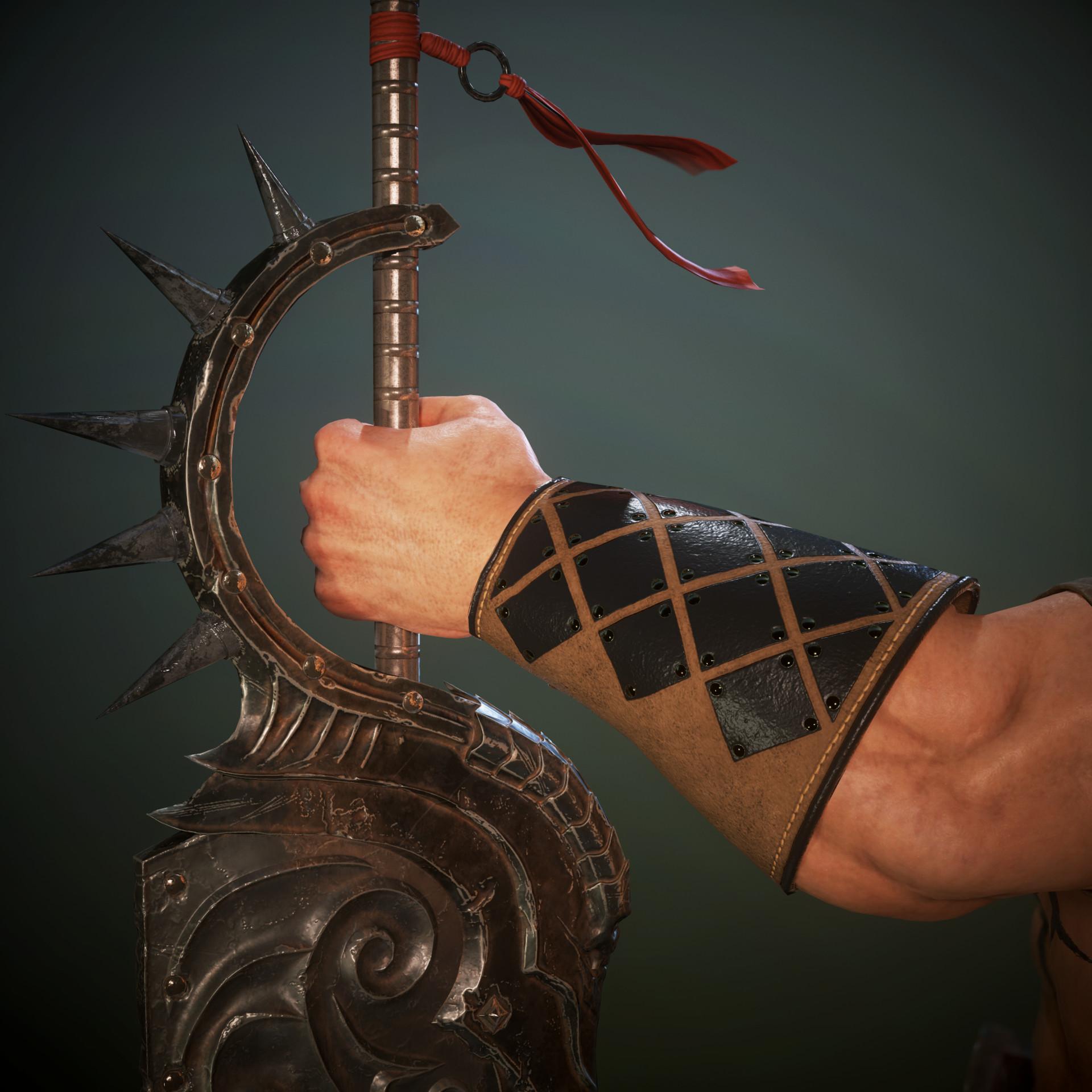 Danaos christopoulos sb wrist