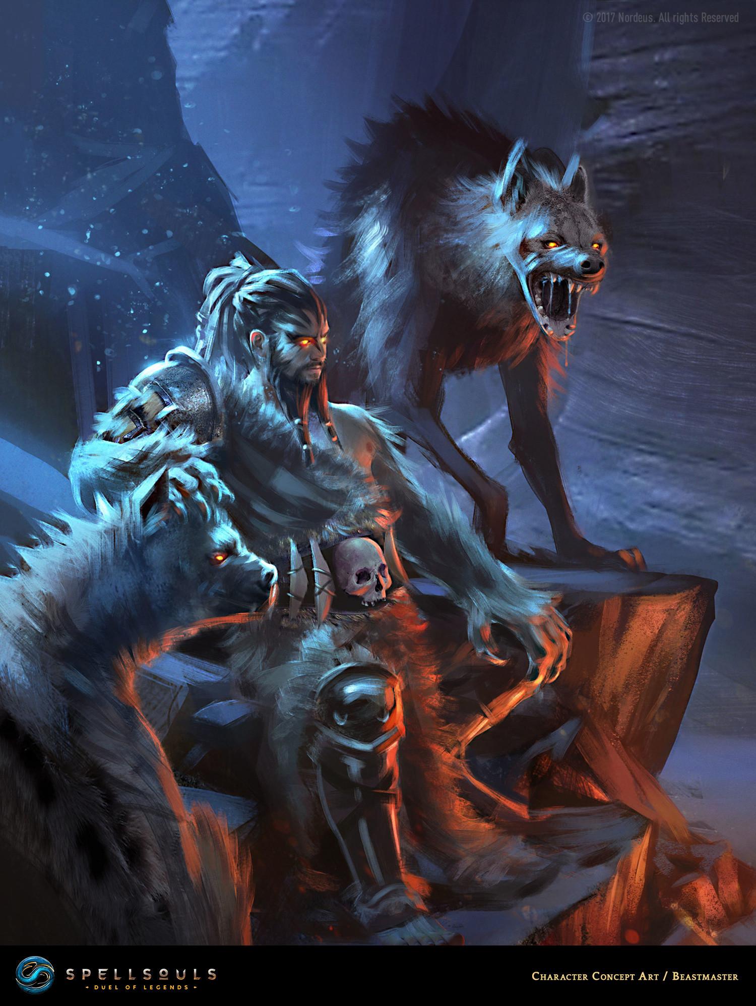 Resultado de imagem para beastmaster characters