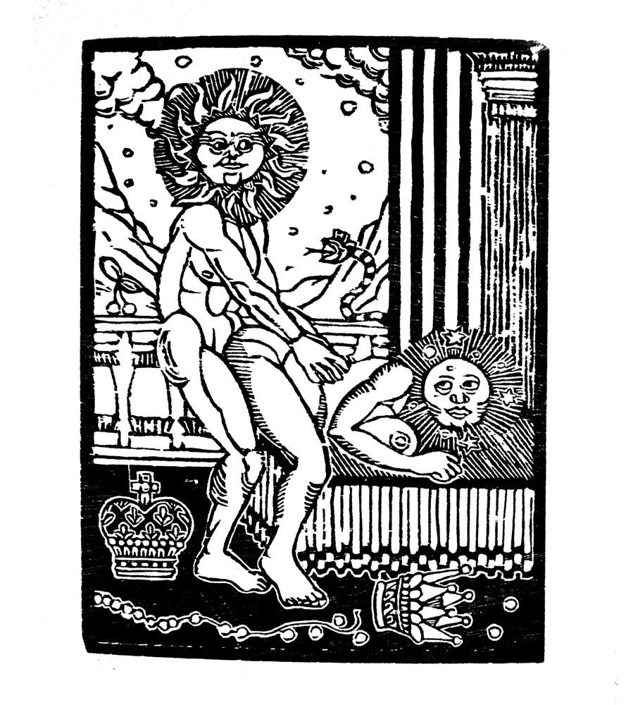 Agathe pitie impertinence 16 l union du roi et de la reine