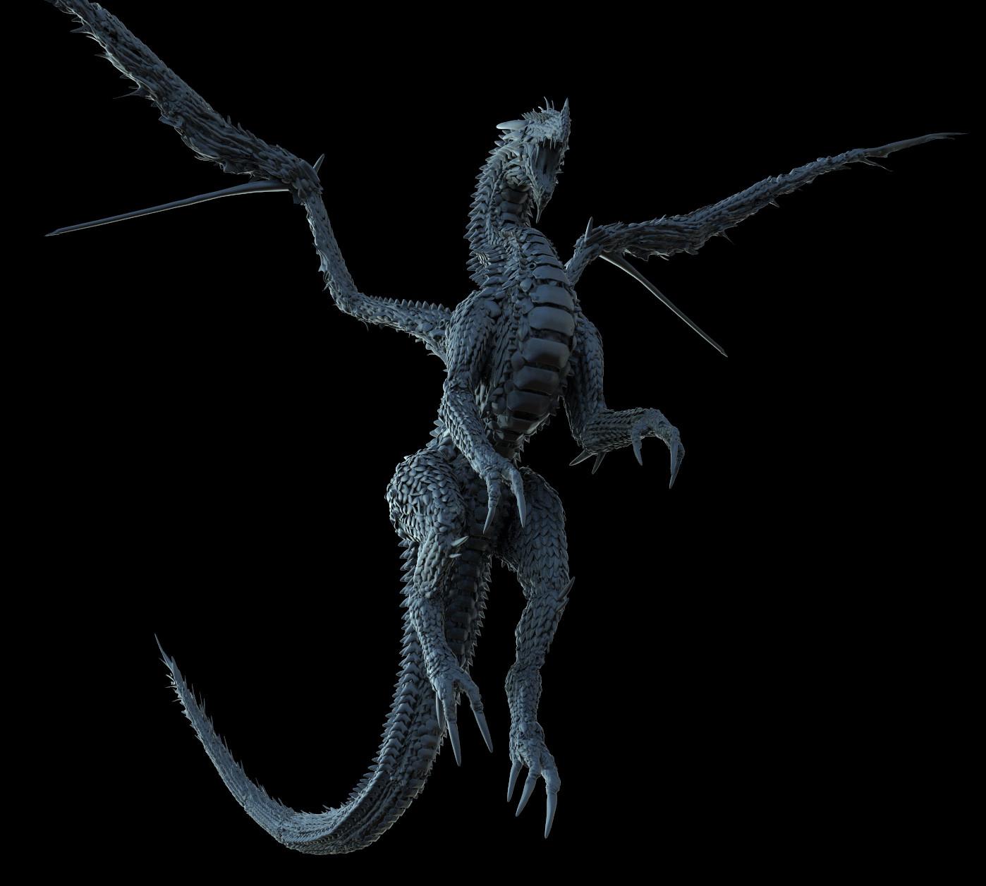 Tek tan dragon 2 538