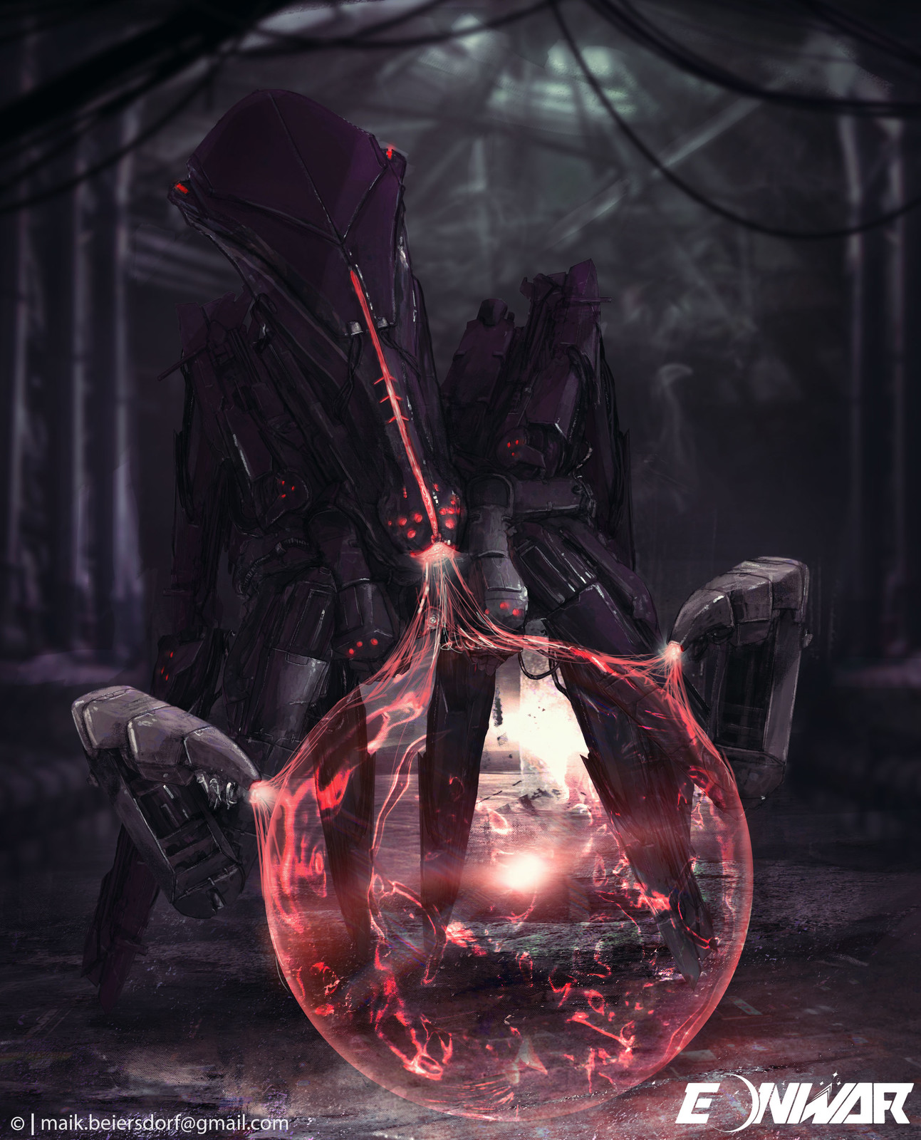 Portal Weaver