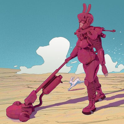 Chen liang not a bunny extractor