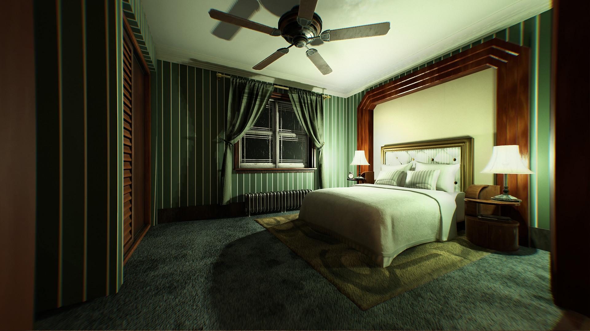 Augustin grassien bedroom 02