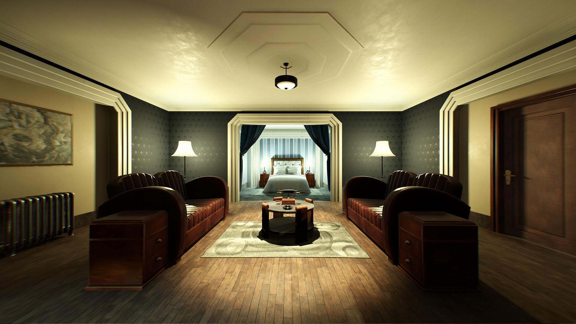 Augustin grassien bedroom 04