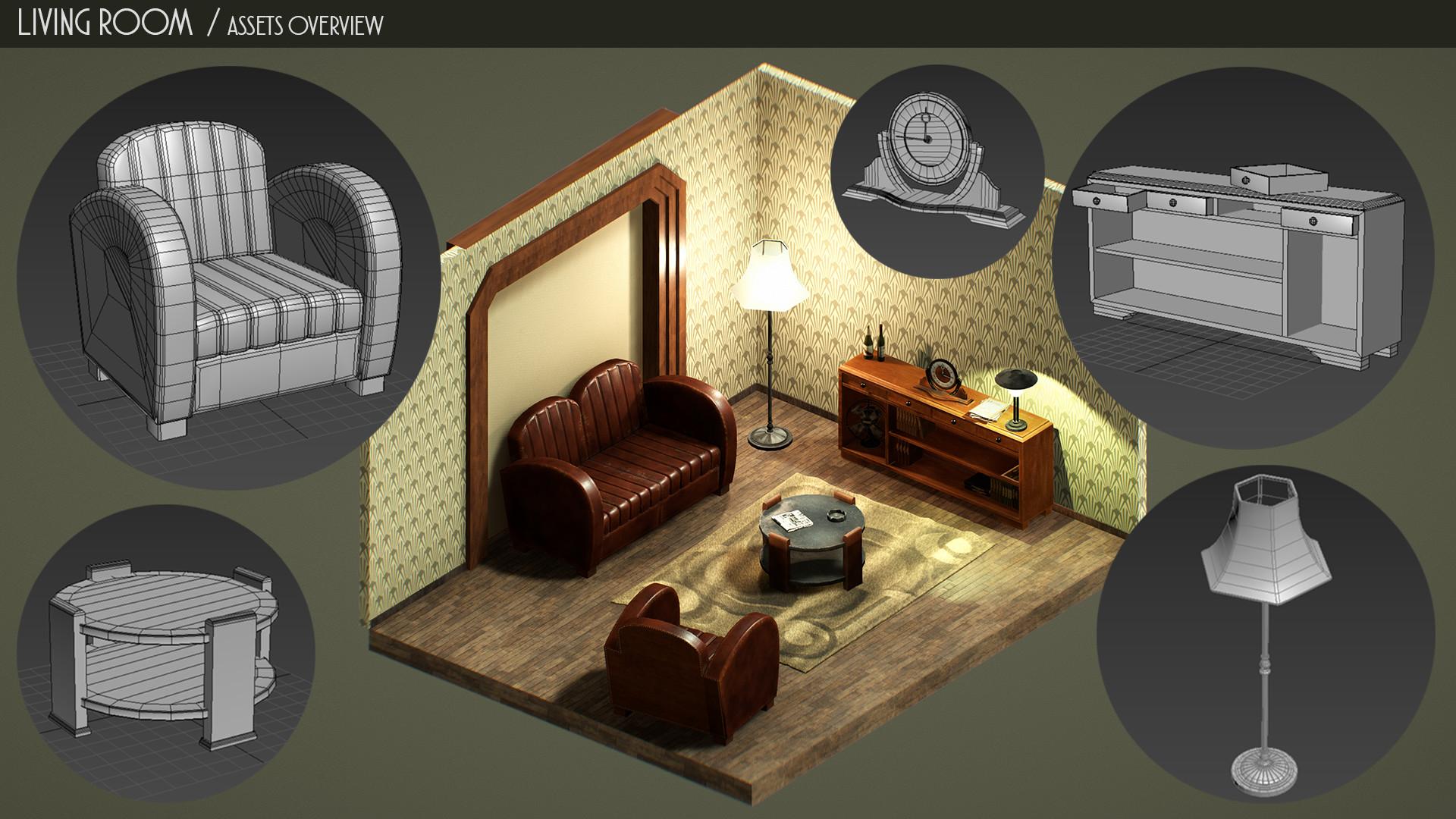Augustin grassien livingroom assetsoverview