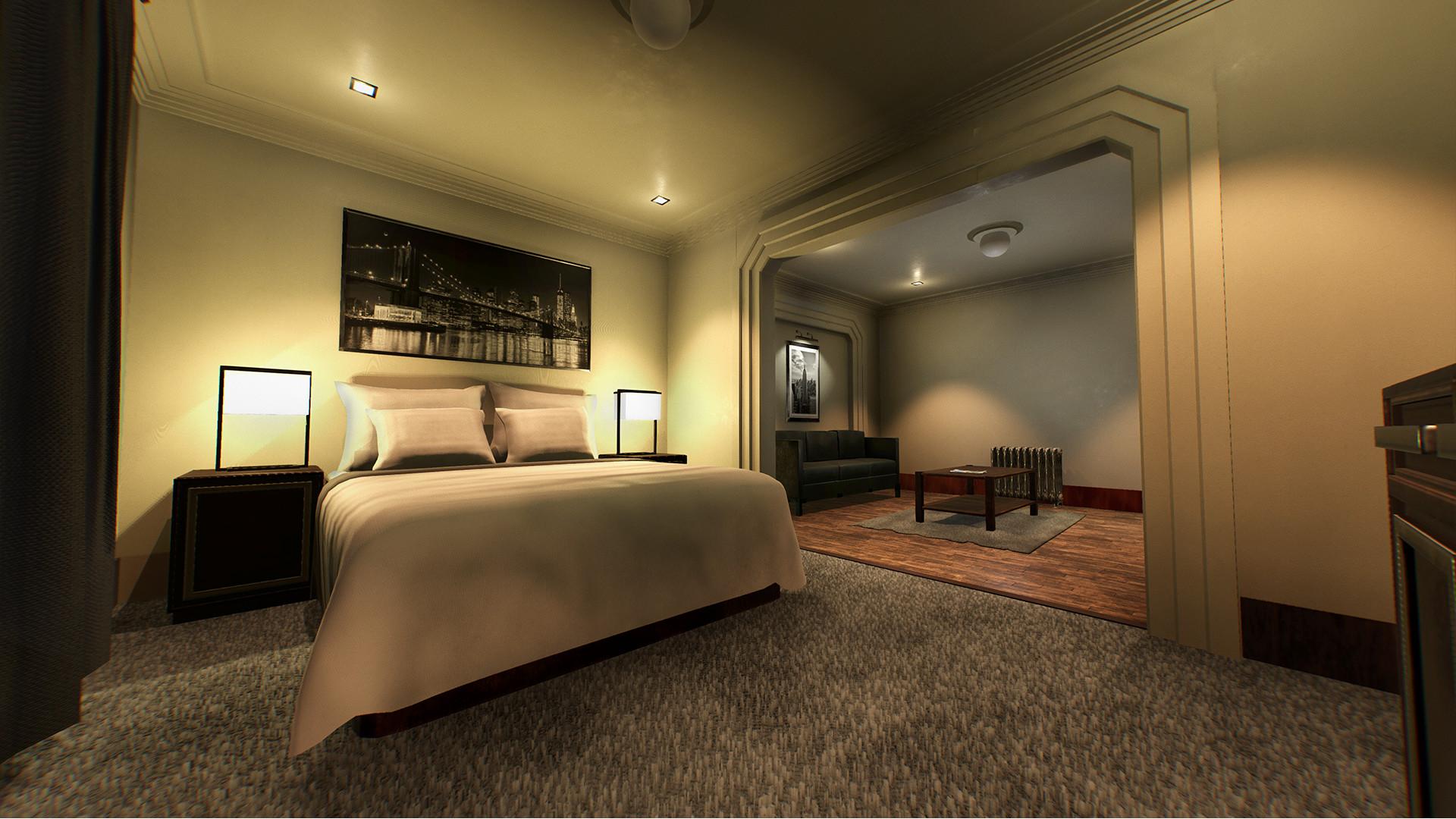 Augustin grassien bedroommodern 01