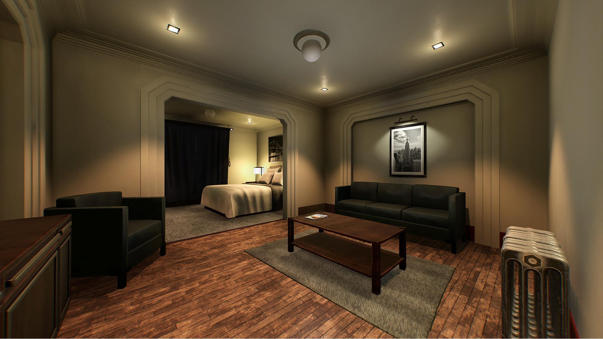 Augustin grassien bedroommodern 03