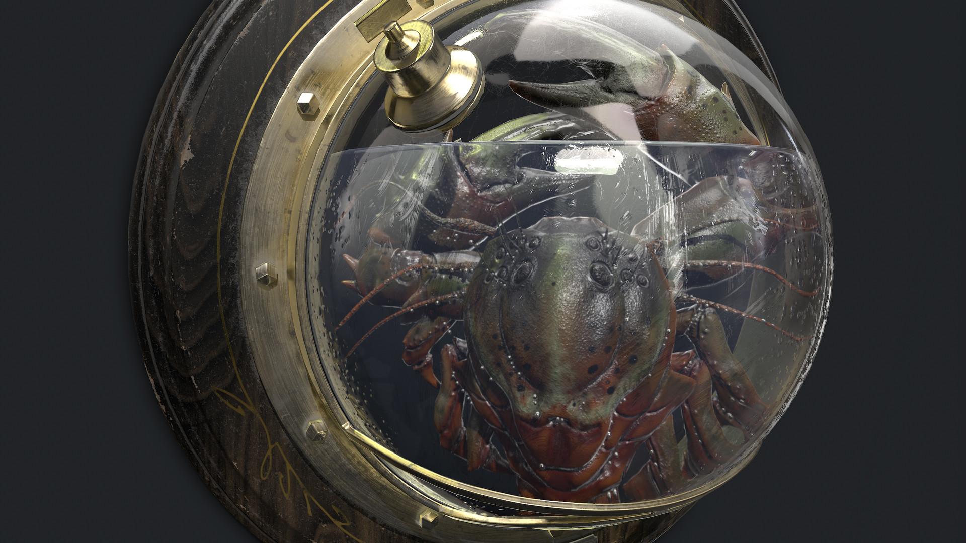 Andrew zelfit mykhailov crab 002