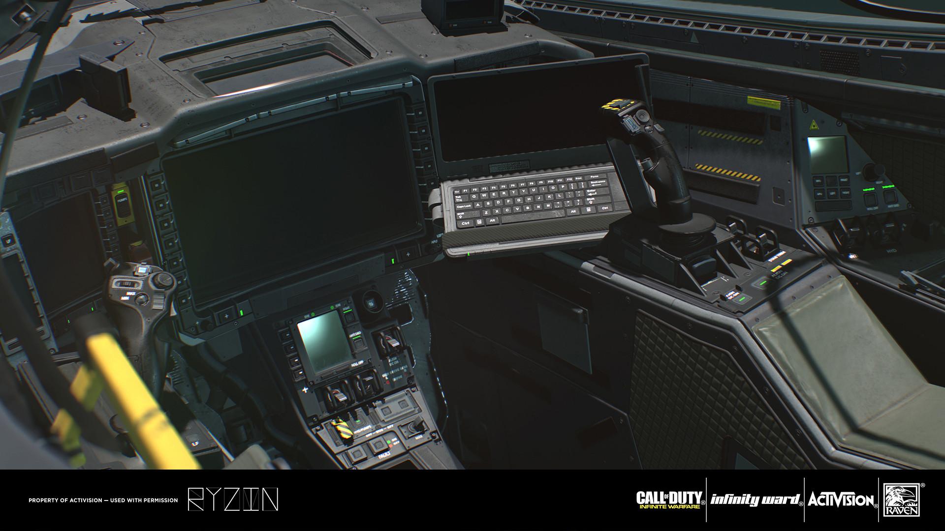 Henrique lopes cockpit02